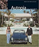 img - for Autopia: Cars and Culture book / textbook / text book