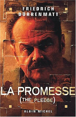 La promesse : Requiem pour le roman policier