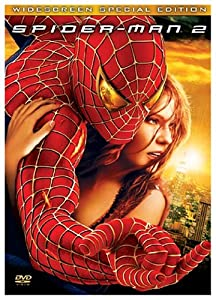 Spider-man 2 Widescreen Special Edition by Sony Pictures Home Entertainment