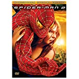 Spider-Man 2 (Widescreen Special Edition) ~ Tobey Maguire