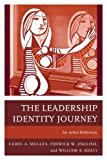 img - for The Leadership Identity Journey: An Artful Reflection book / textbook / text book