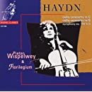 Haydn Cello Concerto in C & D / Symphony no. 104 in D