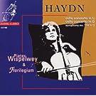 Haydn - Cello Concerto In C