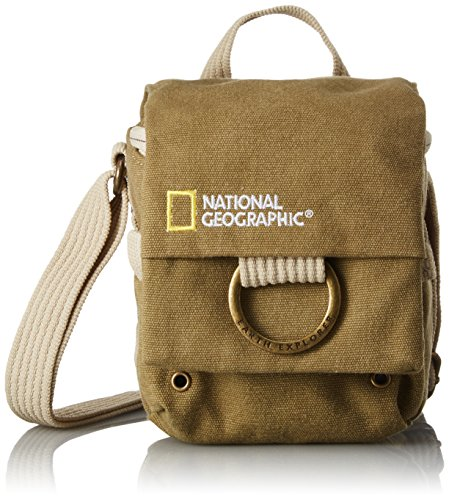 NATIONAL GEOGRAPHIC ショルダーバッグ Earth Exp...