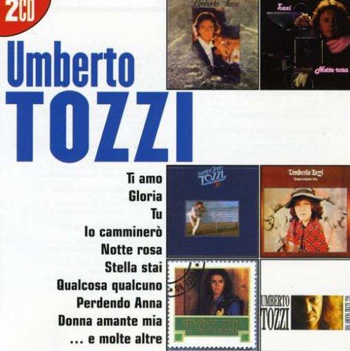 Umberto Tozzi - Ti Amo Seine Gr��ten Erfolge - Zortam Music