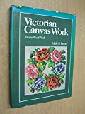 img - for Victorian Canvas Work: Berlin Wool Work book / textbook / text book