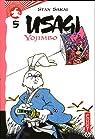 Usagi Yojimbo, tome 5  par Sakai