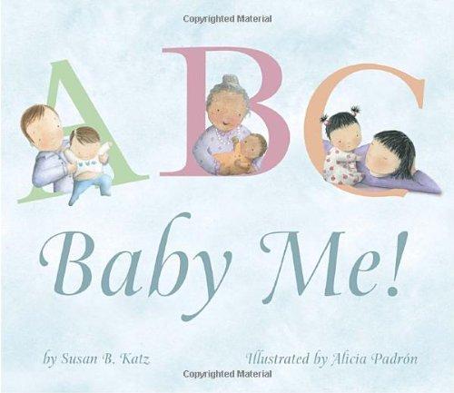 ABC Baby Me!