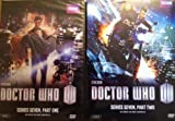 Doctor Who Series Seven, Part One & Part Two Bundle
