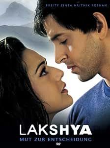 Lakshya - Mut zur Entscheidung [2 DVDs]