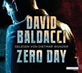David Baldacci ZERO DAY - BALDACCI,DAVID