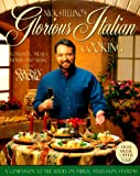 img - for Nick Stellino's Glorious Italian Cooking book / textbook / text book