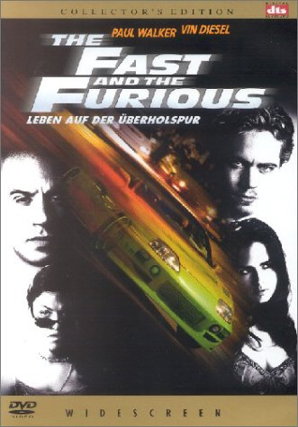 The Fast and the Furious [Collector's Edition]