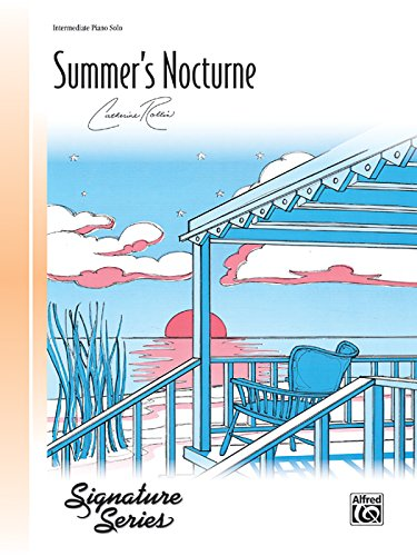 Summers Nocturnepno Sol45