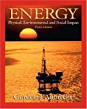 img - for Energy: Physical, Environmental, and Social Impact (3rd Edition) book / textbook / text book