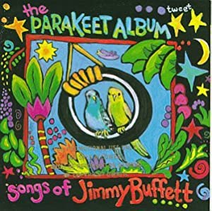 Jimmy Buffet album cover