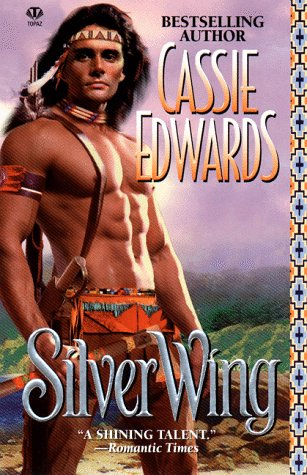 Image for Silver Wing (Topaz Historical Romance)