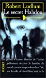 echange, troc Robert Ludlum - Le secret Halidon