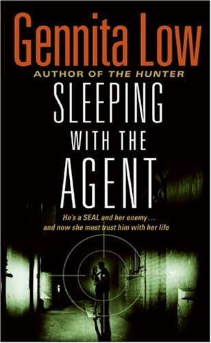Sleeping With the Agent (Crossfire Series, Book 3), Gennita Low