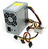 Genuine Dell 350w Power Supply PSU For Inspiron 530, 531 Vostro 200, 400 Studio 540 Part Numbers: FU909, G848G, G849G, FU913, K692G, DPS-530YB-1A, PS-6351-2, DPS-350XB-2 A, ATX0350D5WA