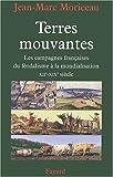 echange, troc Jean-Marc Moriceau - Terres mouvantes : Les Campagnes françaises du féodalisme à la mondialisation (1150-1850)