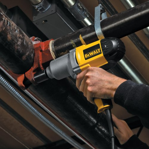 DEWALT DW292  7.5 Amp 1/2-Inch Impact Wrench with Detent Pin Anvil