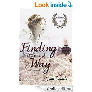 Finding Her Way (Wildflowers)