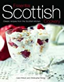 Essential Scottish Cookery: Classic Recipes from the Scottish Kitchen (184502186X) by Carol Wilson