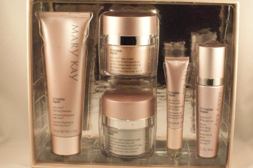 Mary Kay Mary Kay TimeWise Repair Volu-Firm 5-Pc. Set -retail $ 199.00 NEW PRODUCT LAUNCH