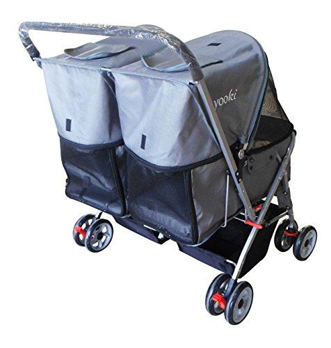 Double Dog Stroller Uk