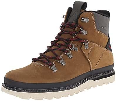 Amazon.com: Volcom Men's Outlander Winter Boot: Shoes