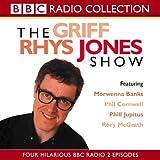 "The ""Griff Rhys Jones Show"" (BBC Radio Collection)"