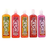 Hot Motion Lotion 5 Pack