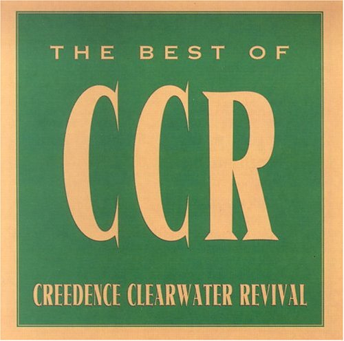Creedence Clearwater Revival - The Best of Creedence Clearwater Revival (disc 1) - Zortam Music