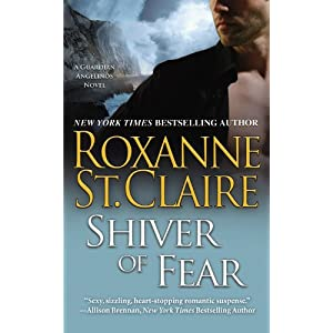 Shiver of Fear by Roxanne St. Clare