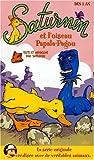 echange, troc Les Nouvelles aventures de Saturnin : Saturnin et l'oiseau papala-pagou