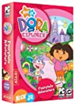 Dora the Explorer:  Fairytale Adventu...