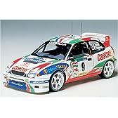タミヤ 1/24 スポーツカーシリーズ トヨタカローラWRC