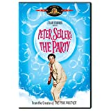 The Party ~ Peter Sellers