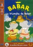 echange, troc Le Triomphe de Babar