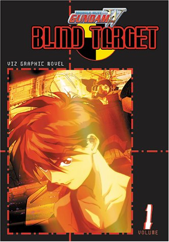 Gundam Wing: Blind Target, Akemi Omode, Sakura Asagi