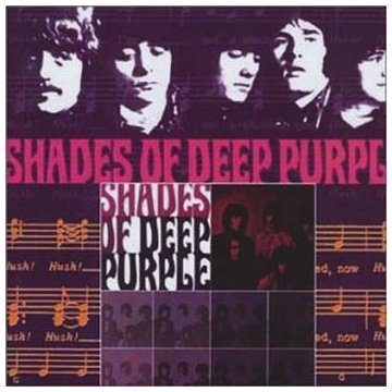 Deep Purple Foto 10