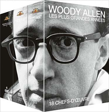 Woody ALLEN 5152LYrscAL._