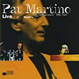 Live At Yoshi's ~ Pat Martino