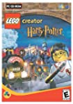 Lego Creator Harry Potter