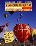 Managerial Accounting, Active Learning Edition: Tools for Business Decision Making
