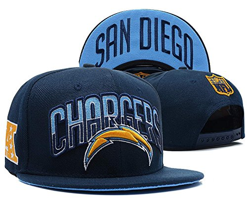 2016-new-adjustable-san-diego-chargers-snapback-gorra-de-beisbol-for-mr-and-ms