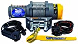 Superwinch Terra 25 2500lb Winch with Cable 1125220