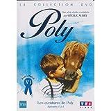 POLY N° 1 (les aventures de poly: episodes 1 a 4)