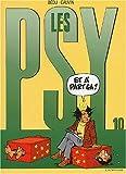 """Afficher """"Les Psy n° 10 Et à part ça ?"""""""
